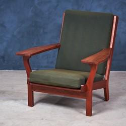 Hans J, Wegner The Chair | Design, Retro